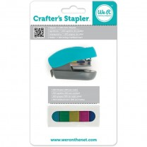 Степлер Crafters Stapler от  We R Memory Keepers