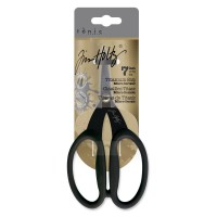 Ножницы Tim Holtz Non-Stick Micro-Serrated Multi-Cutter, Tonic Studios