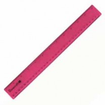 Линейка с метелическим краем  Doveraft 12 inch Craft Ruler