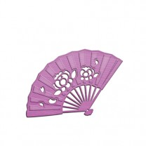 Нож  Blossom Fan, Spellbinders, IN-047