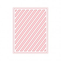 Нож Stripe Pattern, Richard Garay, MADI-002