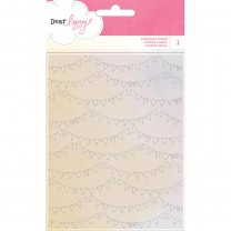 Папка для тиснения Dear Lizzy – Daydreamer, American Crafts, 366740